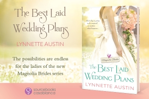 Best Laid Wedding Plans graphic