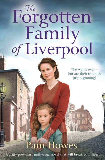 The-Forgotten-Family-of-Liverpool-Kindle