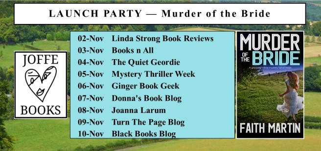 Blog Tour Banner - Murder of the Bride - jpg