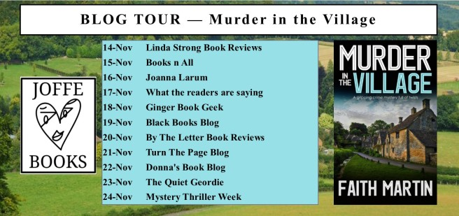 BLOG TOUR - Murder in the Village.jpg