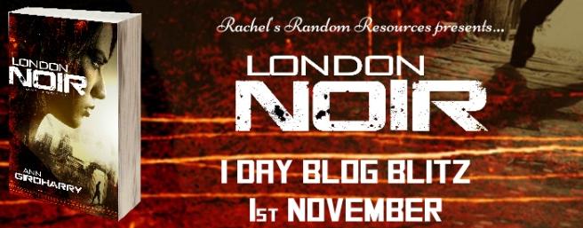 London Noir Banner