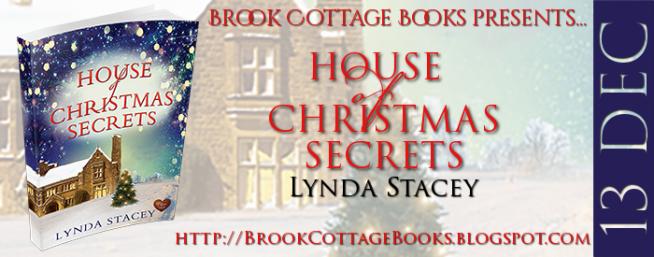 House of Christmas Secrets Tour Banner