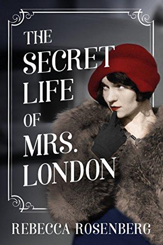 02_The Secret Life of Mrs. London