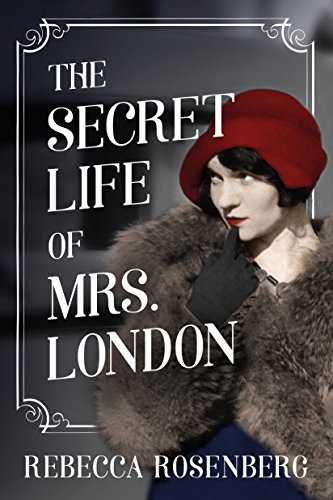 02_The Secret Life of Mrs. London