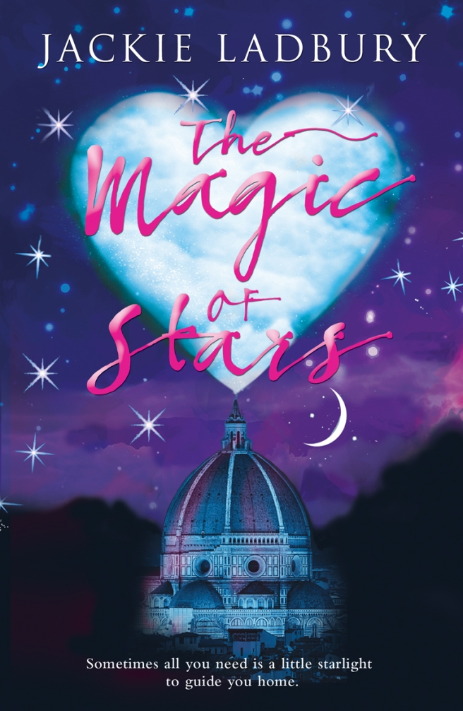 The Magic of Stars Cover.JPG
