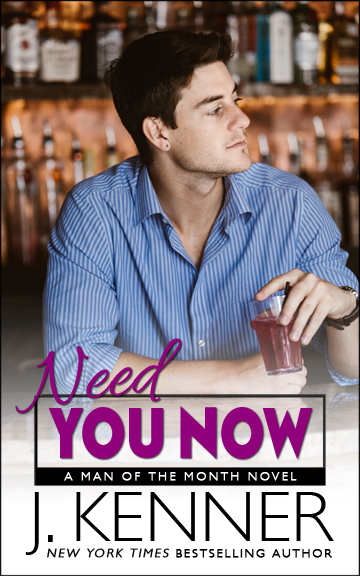 3 - March - Need You Now