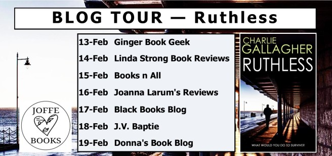 BLOG TOUR BANNER - Ruthless
