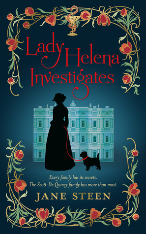 02_Lady Helena Investigates
