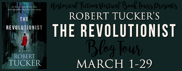 04_The Revolutionist_Blog Tour Banner_FINAL