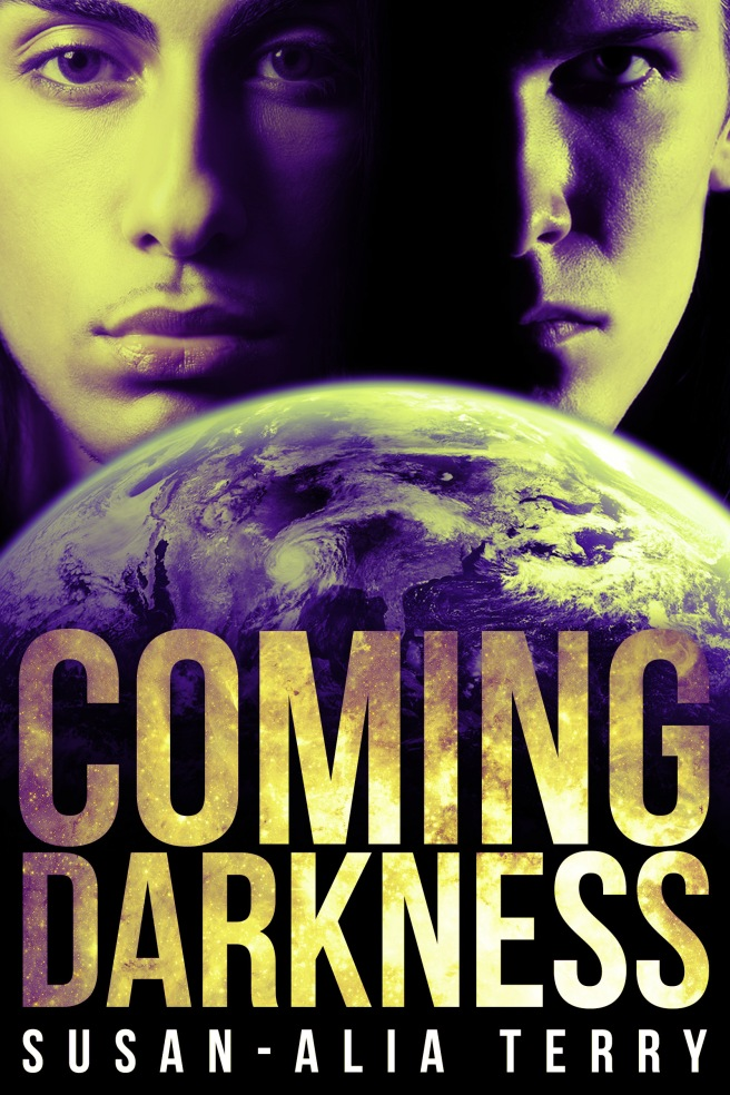 Coming Darkness Complete