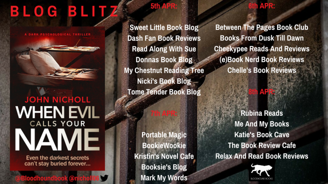 Blog Blitz Banner - When Evil Calls Your Name.png