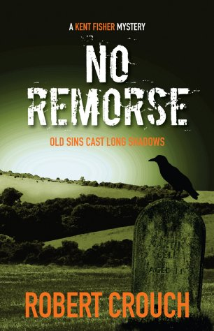 No Remorse - Robert Crouch - Book Cover