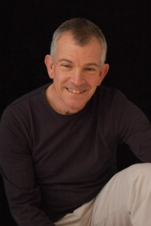 Robert Crouch Author Image