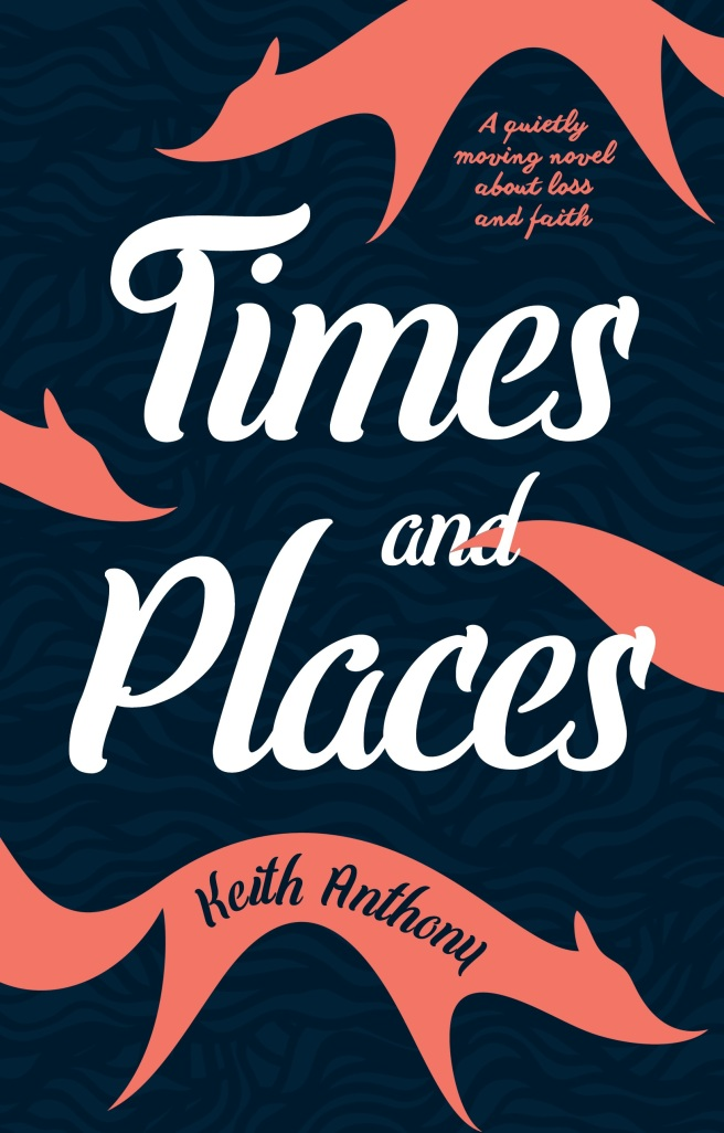 Times and Place - Cover