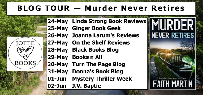 BLOG TOUR BANNER - Murder Never Retires
