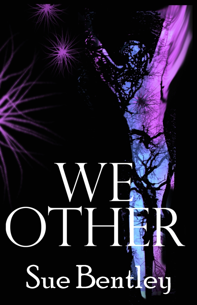 We Other with quote V2