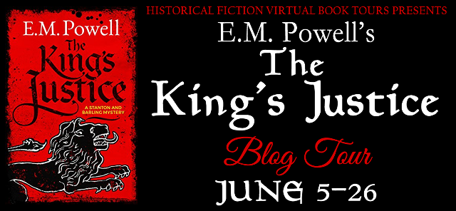 04_The King's Justice_Blog Tour Banner_FINAL