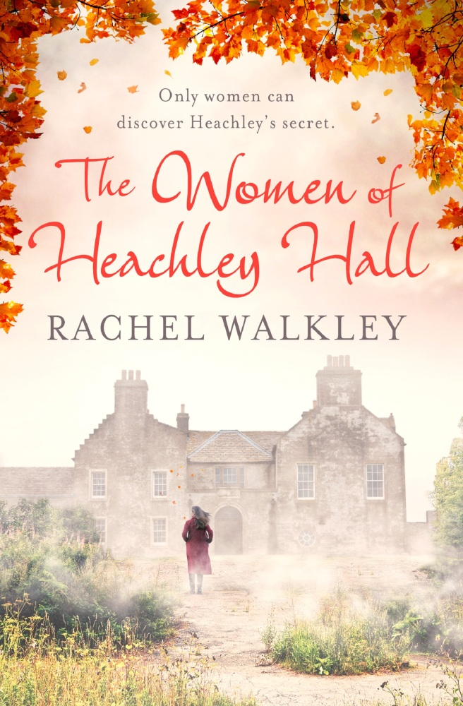 The Women of Heachley Hall KDP
