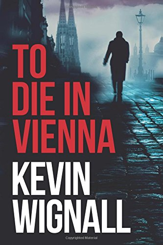 To Die in Vienna Cover