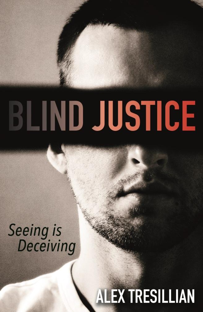 Blind Justice - Alex Tresillian