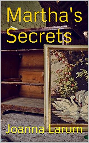 Cover - Marthas Secret