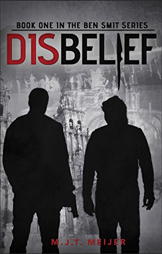 Disbelief Cover