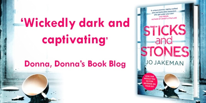 Donna Maguire, Donna's Book Blog