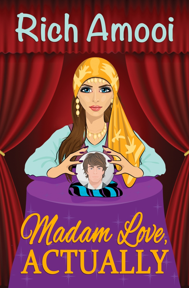 Madam Love, Actually 1575x2400