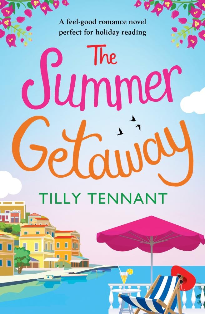 The-Summer-Getaway-Kindle