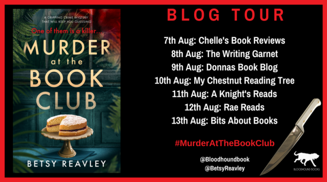 Blog Tour Banner - Murder at the Book Club.png