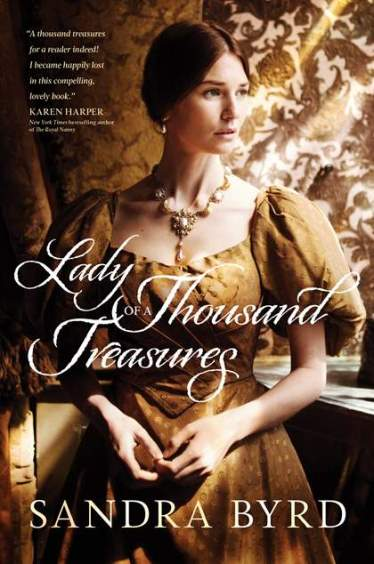 02_Lady of a Thousand Treasures