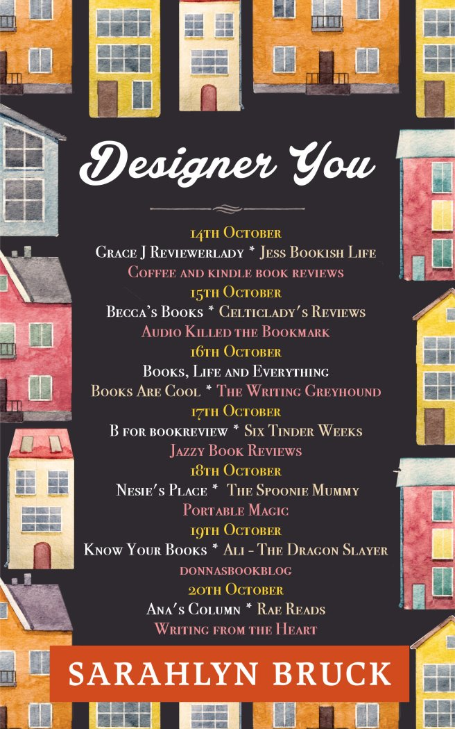 Designer You Full Tour Banner