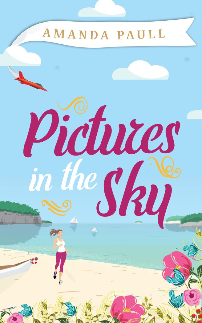 picturesinthesky e-Book cover