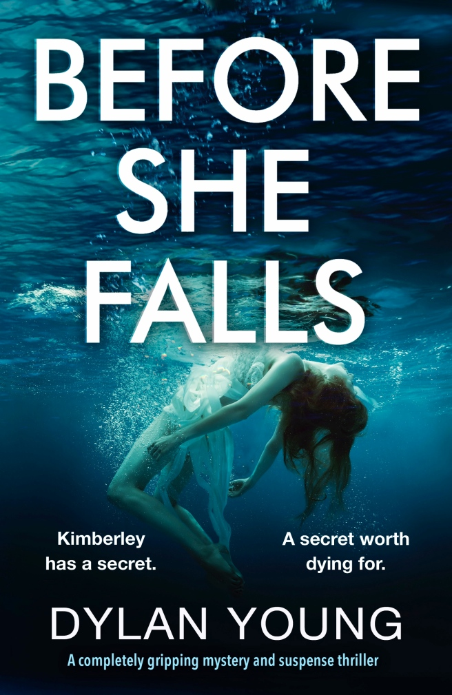Before-She-Falls-Kindle