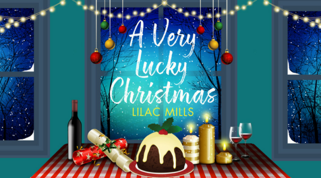 A Very Lucky Christmas Cover.png