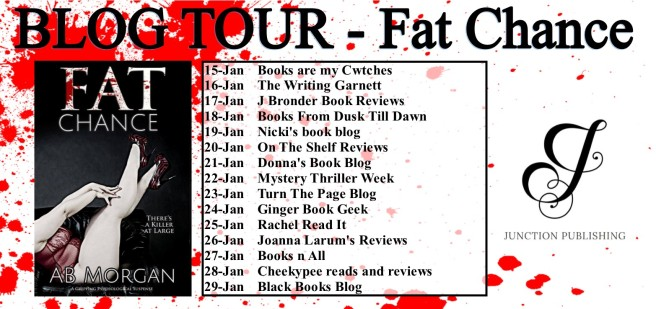 BLOG TOUR banner - Fat Chance