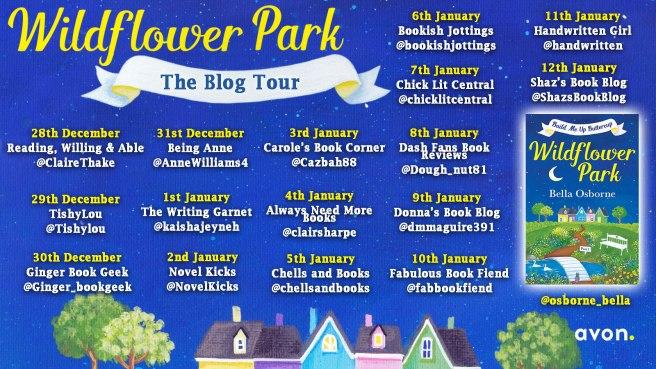 Wildflower-park.BlogTour
