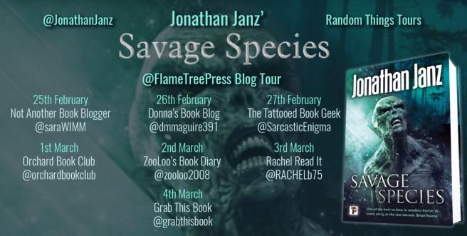 Savage Species Blog Tour Poster .jpg