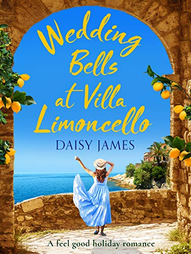 Wedding Bells at Villa Limoncello - Daisy James.jpg