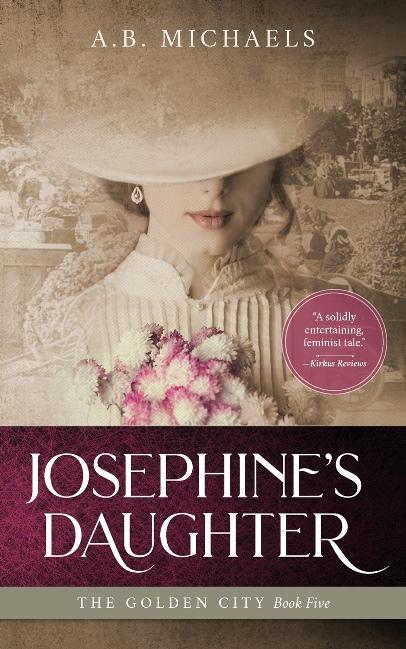 02_Josephine's Daughter
