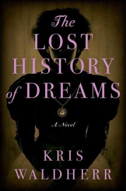 02_The Lost History of Dreams