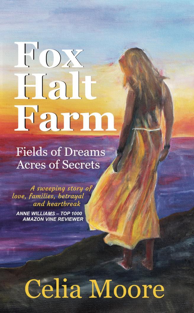 Fox Halt Farm Rachel