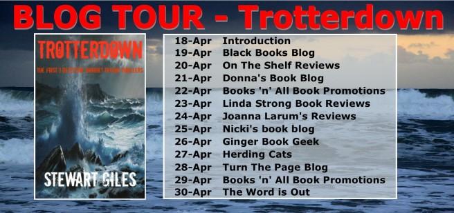 Blog Tour Banner - Trotterdown Box Set