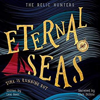 Eternal Sea Audio Cover
