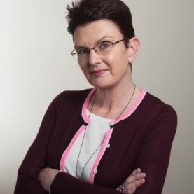 Patricia Gibney