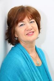 The Inheritance Author Photo
