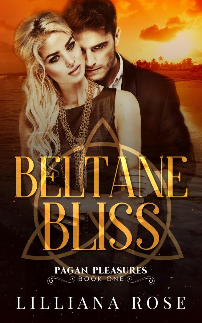 Beltane Bliss Ebook