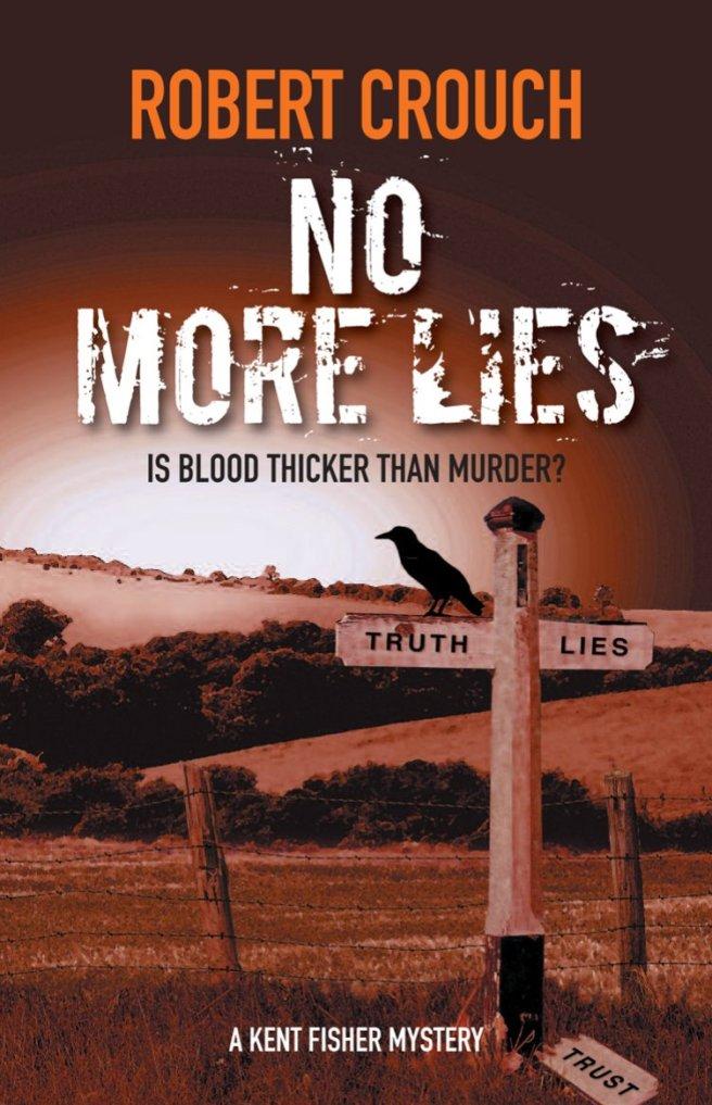 No More Lies - Robert Crouch - book cover.jpg