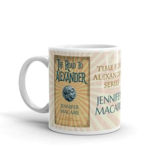 Son of the Moon Giveaway mug