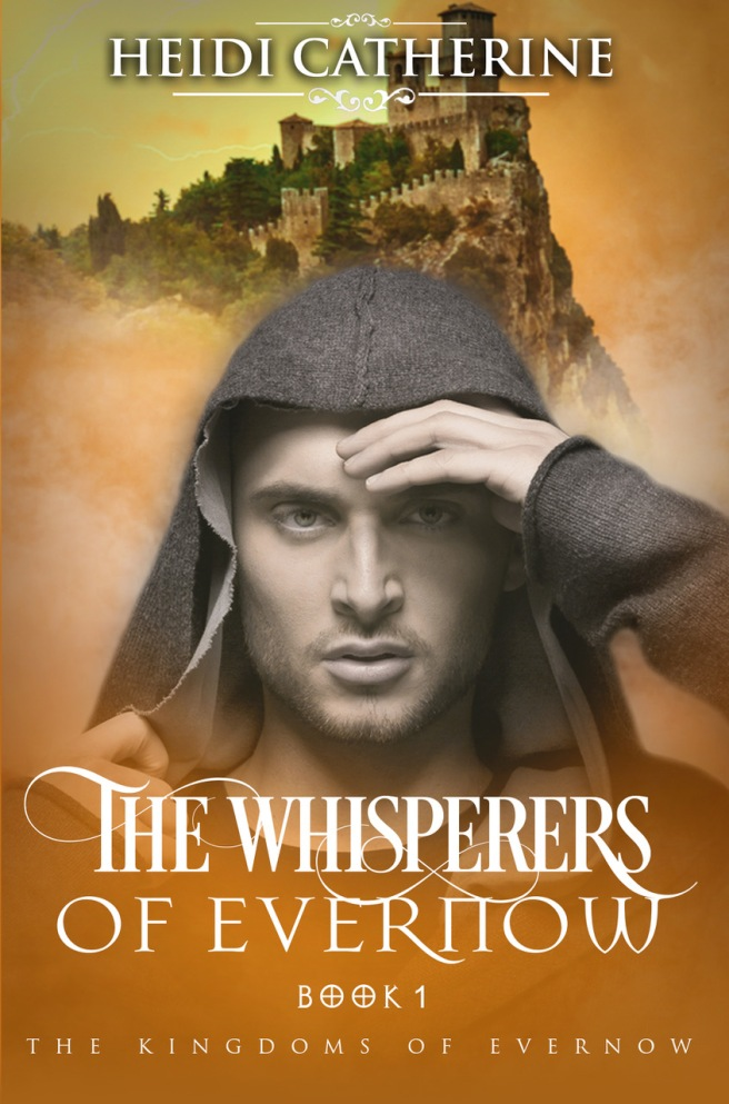 The Whisperers Cover